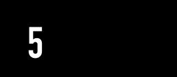 5 in FIVE Logo